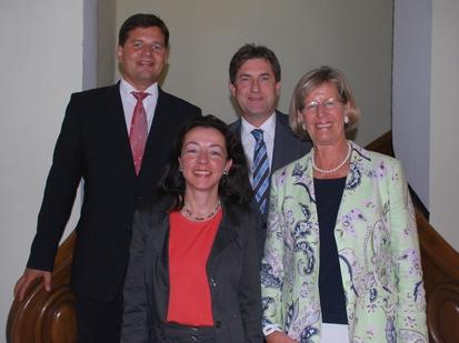 FDP-Fraktion im Gemeinderat